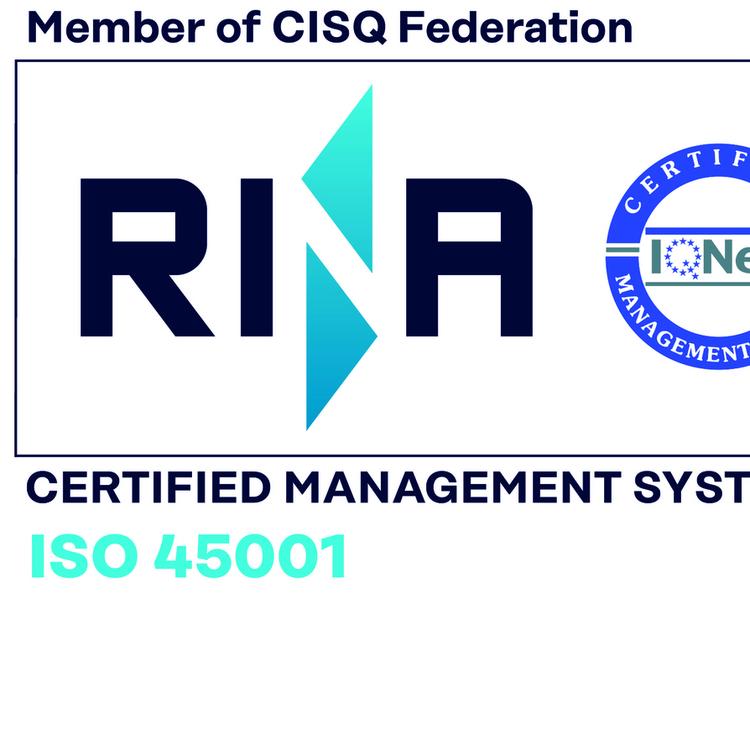 RINA_45001